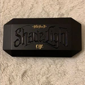 Kat Von D Shade+Light Eye Quad